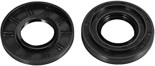 Washer Tub Seal Compatible for 4036ER2004A Front Load Washer LG and Kenmore Etc 2 Pack