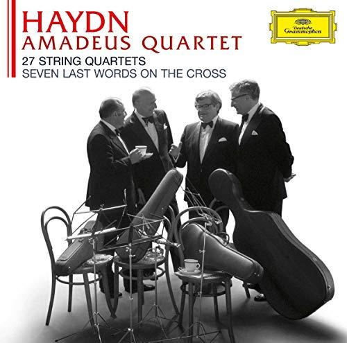 String Quartets Opp.51-103 (Box10Cd)(27 Quartetti ,Le Ultime Sette Parole