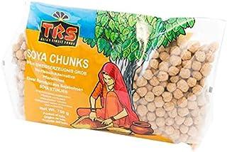 comprar comparacion TRS - Carne de Soja | Soja Texturizada de Alto Contenido en Proteínas | Versátil | Sustitutivo de Ingredientes Cárnicos...