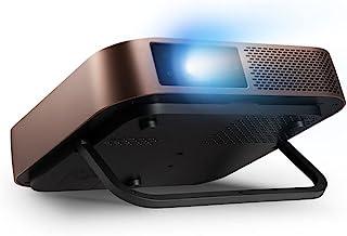 ViewSonic M2 Full HD Smart LED Portable Projector with Harman Kardon® Speakers