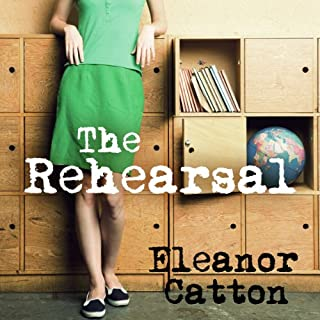The Rehearsal cover art