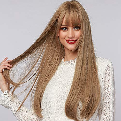 comprar pelucas doradas online
