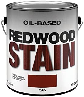 Best solid redwood latex stain Reviews