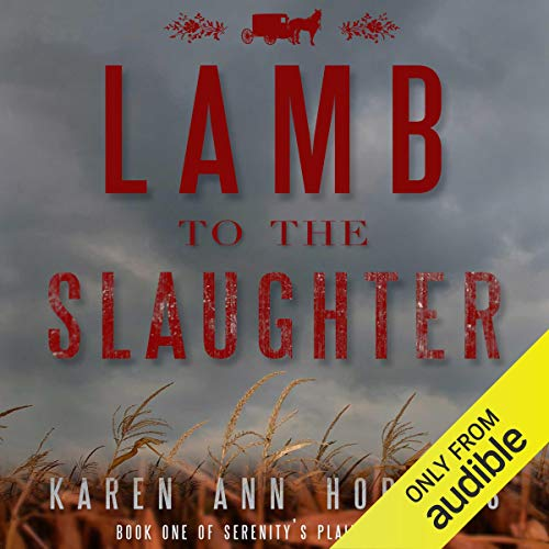 Page de couverture de Lamb to the Slaughter
