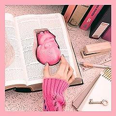 アイナ・ジ・エンド「彼と私の本棚」のCDジャケット