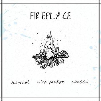 Fireplace (feat. lukehart & Crossy)
