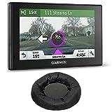 Garmin 010-01541-01 DriveAssist 50LMT GPS Navigator Dash Mount Bundle Includes Garmin DriveAssist 50LMT and Universal GPS Navigation Dash-Mount