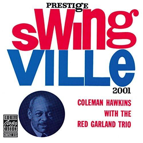 Coleman Hawkins & Red Garland Trio