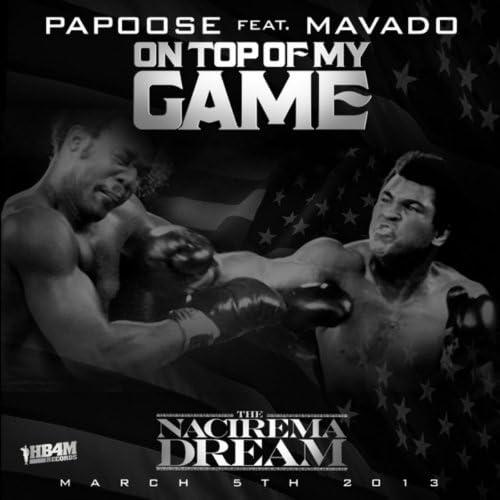 Papoose feat. Mavado