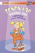 Zenon Kar: Spaceball Star (Zenon, Girl of 21st Century Book 2)