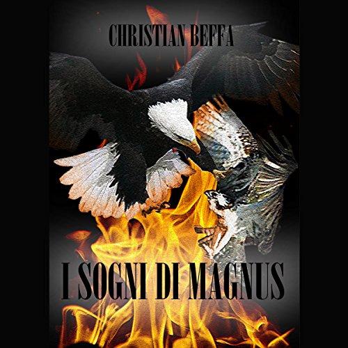 I sogni di Magnus copertina