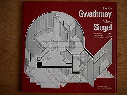 Résidences - Wohnbauten - Residential 1966-1977introduction par Philip Johnson. Texte par Kay et Paul Breslow.