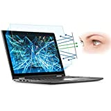 """2-Pack 13.3 Inch Screen Protector -Blue Light and Anti Glare Filter, FORITO Eye Protection Blue Light Blocking & Anti Glare Screen Protector for 13.3"""" with 16:9 Aspect Ratio Laptop"""