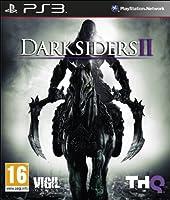 Darksiders II (PS3) (輸入版)
