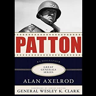 Patton cover art