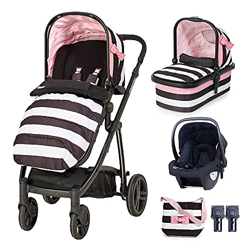 COSATTO Wow Travel System Bundle Golightly 3
