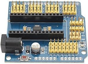UKIAN Arduimo accessonries módulos/sensores Prototype Shield ProtoShield Placa de extensión para (para Arduino) Nano UNO Duemilanove