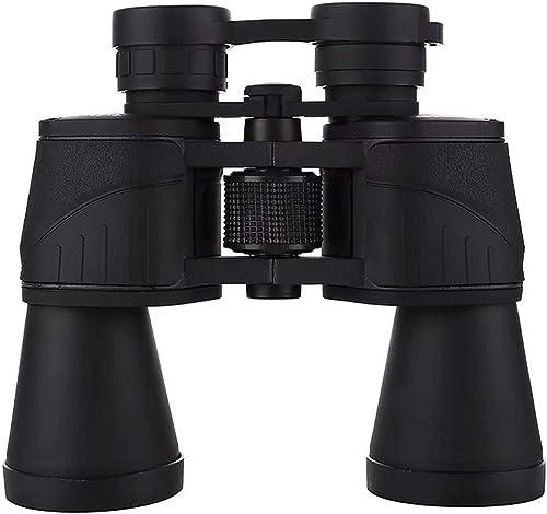 WEATLY Télescope portable Haute Puissance HD de Jumelles adapté à Une Utilisation en extérieur (Couleur   Noir)