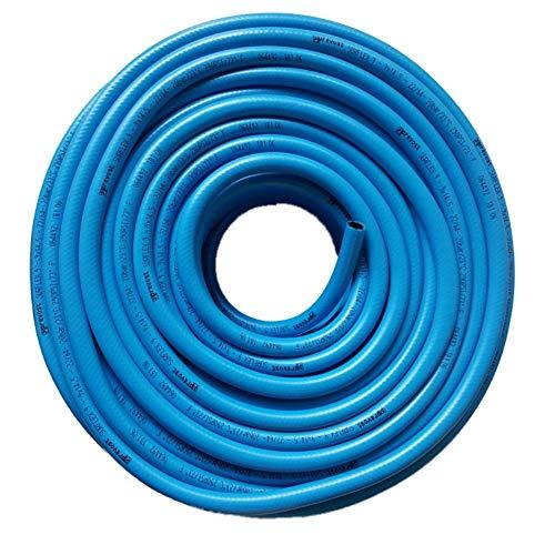 Tubo per aria compressa Surflex Pro Tubo di sicurezza selezione:(1m metro, Ø interno 9mm)