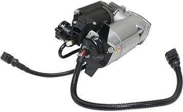 YH New 1PC Air Suspension Compressor Pump Fit For Audi Allroad Quattro 2001-2005 Suspension Air Compressor Reference OEM 4Z7616007A / 4Z7616007A / 4154031060