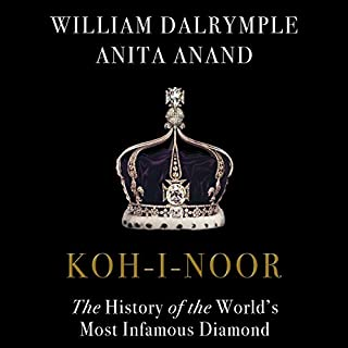 Koh-i-Noor cover art
