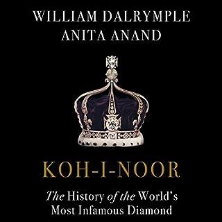 Koh-i-Noor Titelbild