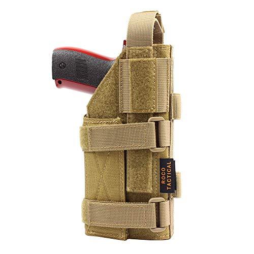 LytHarvest Adjustable Tactical Pistol Holster for 1911 45 92...