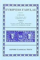 Euripides' Fabulae (Oxford Classical Texts)