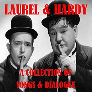 A Collection Of Songs And Dialogue