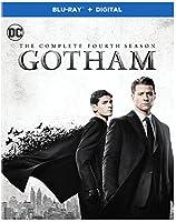 Gotham: The Complete Fourth Season (DC) [Blu-ray]