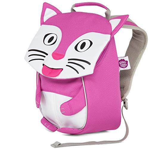 Affenzahn Kinderrucksack für 1-3 Jährige im Kindergarten - Katze