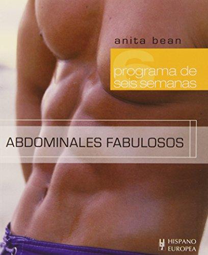 Abdominales fabulosos (Programa de 6 semanas)