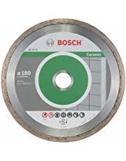 Bosch 9+1 Standard for Ceramic 180 mm