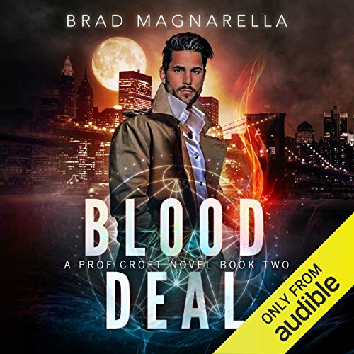 Blood Deal cover art