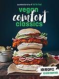 Best Vegan Recipes - Hot for Food Vegan Comfort Classics: 101 Recipes Review