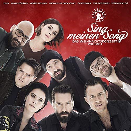 Sing Meinen Song - Das Weihnachtskonzert Vol. 4