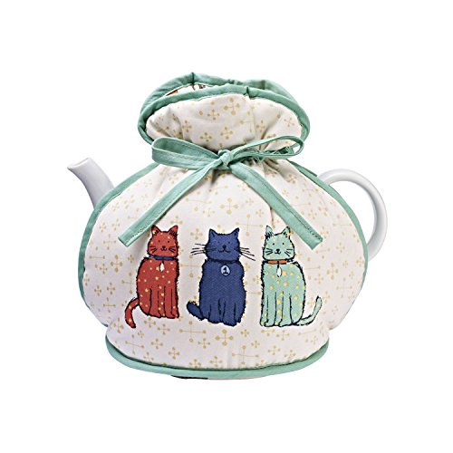 Ulster Weavers Catwalk Muff Decorative Tea Cosy