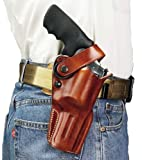Galco Dual Action Outdoorsman Holster for Taurus...