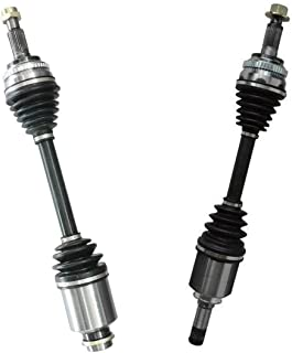 AWD // 2007-2011 Ford Edge AWD // 2007-2013 Lincoln MKX AWD //2007-2011 Mazda CX-7 2.3L Front Right CV Axle Drive Shaft Fits 2012-2013 Ford Edge 6 Cyl Bodeman Passenger Side