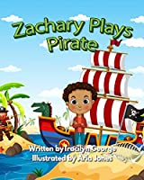 Zachary Plays Pirate