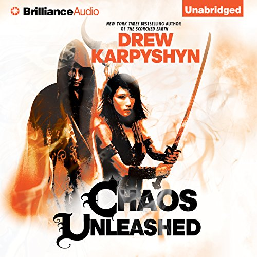 Chaos Unleashed cover art