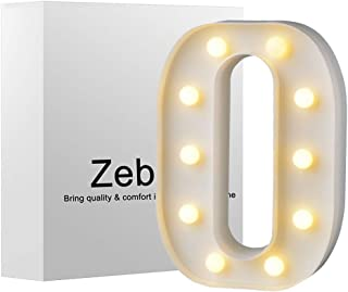 extra large freestanding letters