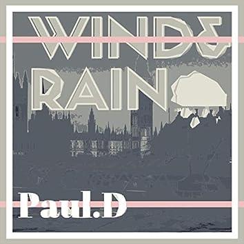 Wind & Rain