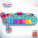 Shimmer & Shine- Set micrófono y