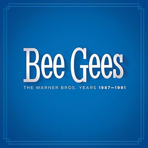 Warner Bros Years 1987-1991