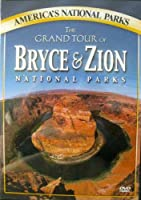 Bryce & Zion National Parks [DVD]