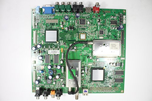 """professional Westinghouse 40 """"LTV-40W1HDC5600600191 graphics card motherboard"""