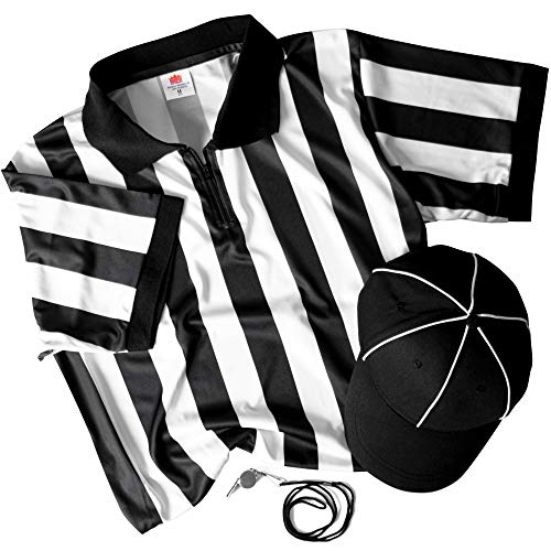 Referee Necessities Men