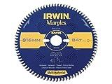 Irwin - Disco sierra circular 216mm/84t multiuso
