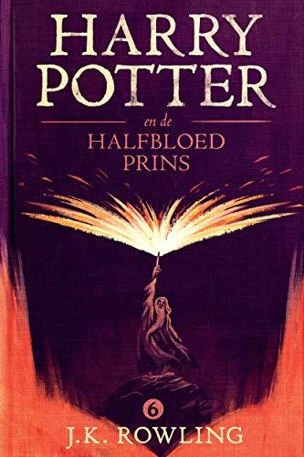 Harry Potter en de Halfbloed Prins (Dutch Edition)